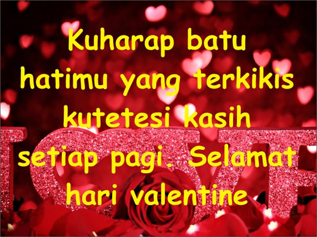 Ucapan Hari Valentine Untuk Sahabat Katapos