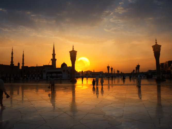 Kata Bijak Pagi Hari Islami   Katapos