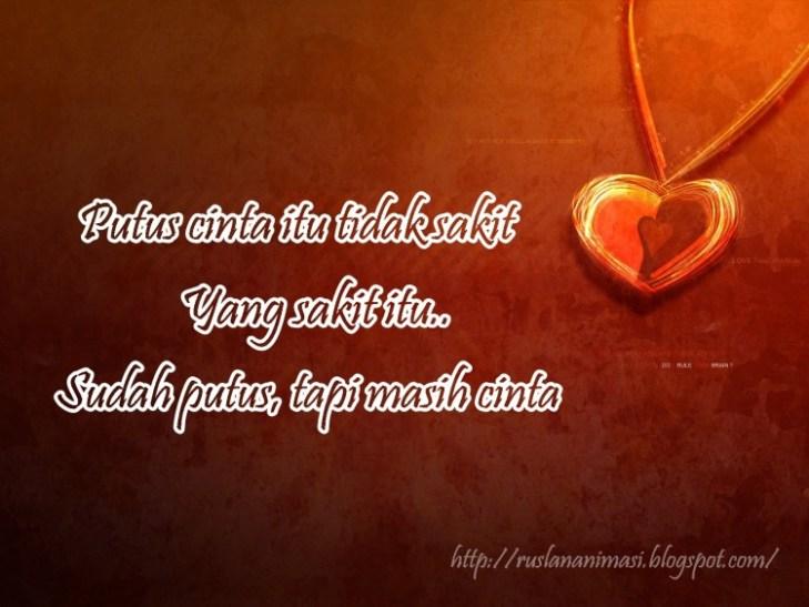 Kata Kata Singkat Bijak Cinta - Katapos